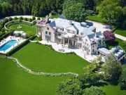 Tài chính - Bất động sản - Sửa tu viện cũ thành siêu biệt thự, cặp vợ chồng rao bán tới 1.632 tỷ đồng