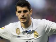 """Bóng đá - Chuyển nhượng MU: Nâng giá """"khủng"""" hỏi mua Morata"""