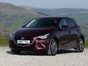 Mazda2 Tech Edition đặc biệt giá 441 triệu đồng