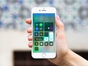 """"""" Khui """"  tính năng quay phim màn hình ẩn trong iOS 11"""