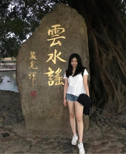 """Con gái xinh như mộng của """"nữ thần phim người lớn"""" Hong Kong - 13"""