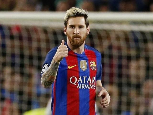 """Brazil – Argentina: """"Siêu kinh điển"""" của Messi - 3"""