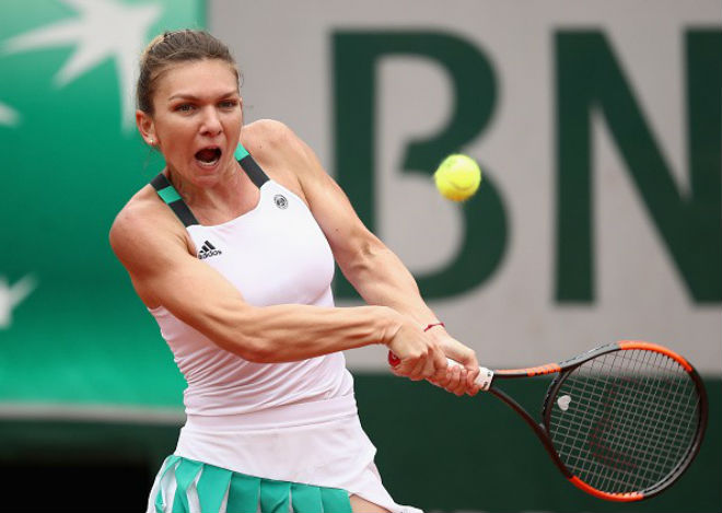Halep - Pliskova: Chiến đấu không khoan nhượng (BK Roland Garros) - 1