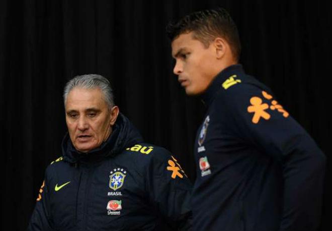 """Brazil – Argentina: """"Siêu kinh điển"""" của Messi - 2"""