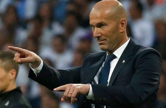 SỐC: Zidane phá đám vụ De Gea, để dành chỗ cho con trai - 1