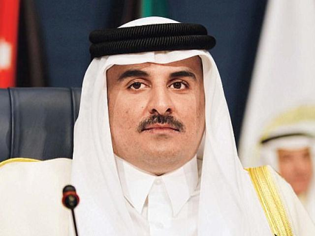 Qatar đổ 12 tỉ USD mua tiêm kích hiện đại F-15 của Mỹ - 3