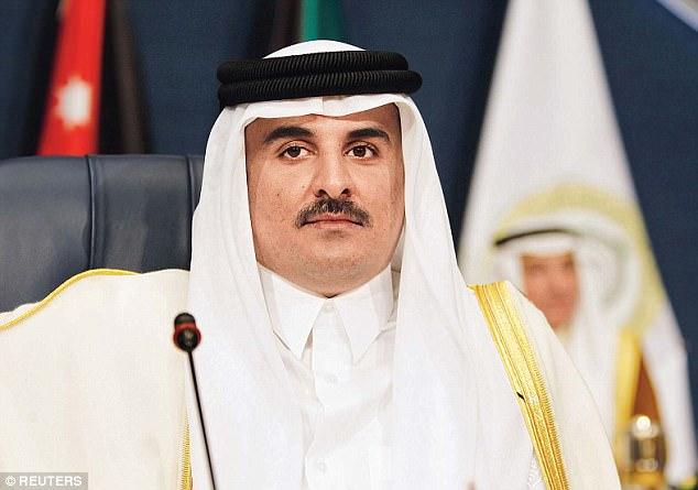 Qatar đặt quân đội trong tình trạng sẵn sàng chiến đấu - 1