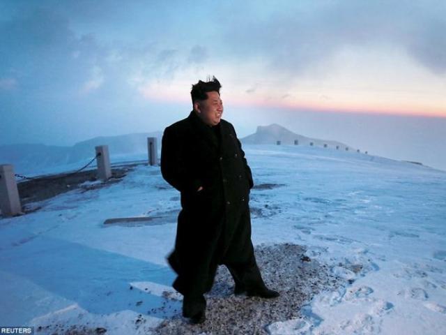 Triều Tiên có thể tự gây thảm họa vì thử tên lửa?