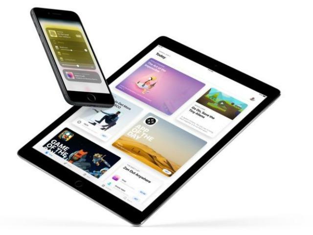 """Video mở hộp iPad Pro 12,9 inch 2017 đang """"sốt xình xịch"""" - 3"""
