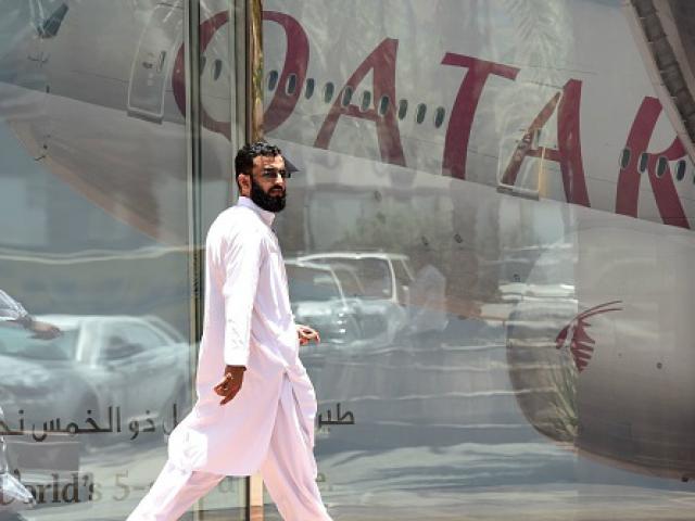 Qatar bị tố tham gia âm mưu ám sát vua Ả Rập Saudi - 4