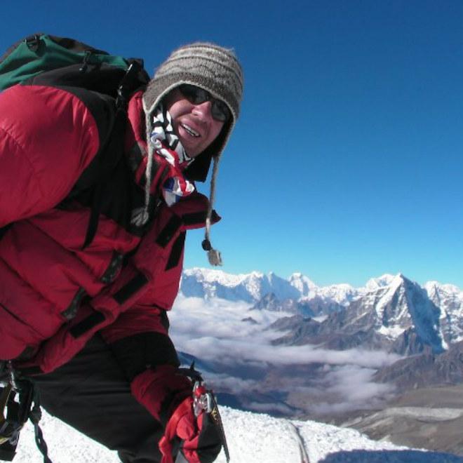 Tin thể thao HOT 9/6: VĐV ung thư chinh phục đỉnh Everest - 1