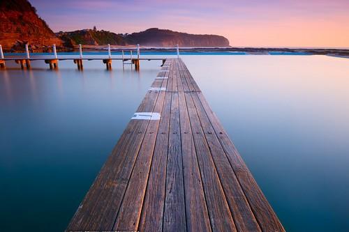 Thả hồn giữa những hồ bơi vô cực tự nhiên đẹp xuất sắc - 1