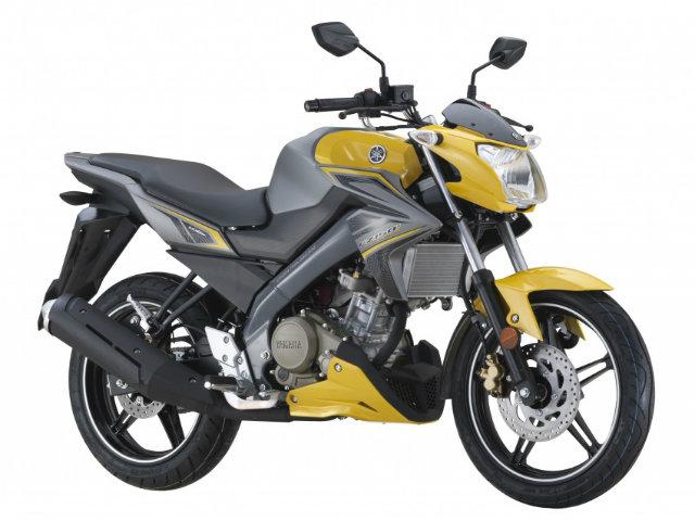Yamaha X-Ride 125 giá 29,4 triệu đồng lên kệ - 6