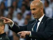 Bóng đá - SỐC: Zidane phá đám vụ De Gea, để dành chỗ cho con trai