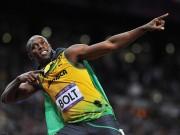 Thể thao - Sinh viên lập kỷ lục chạy 100m, truyền nhân Usain Bolt