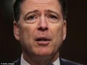 Thế giới - Nhà Trắng phản bác cáo buộc của cựu sếp FBI về ông Trump