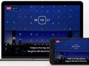 Công nghệ thông tin - Facebook cho phép chèn phụ đề khi live stream