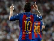 Bóng đá - Top 100 cầu thủ vĩ đại: Messi số 1, Ronaldo không ở top 5