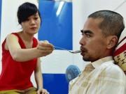 Phim - Chân dung người vợ tảo tần bị đồn ôm con bỏ đi của diễn viên Nguyễn Hoàng