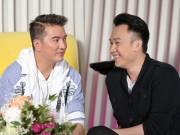 Mr. Đàm đáp trả gây sốc trước tin đang yêu Dương Triệu Vũ