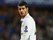 """Bóng đá - Chuyển nhượng Real: Dấu hiệu """"buông"""" Morata cho MU"""