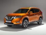 Tư vấn - Nissan X-Trail 2018: Nâng cấp đẹp mắt hơn