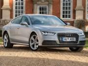 """Chính phủ Đức khẳng định Audi  """" gian lận khí thải """""""