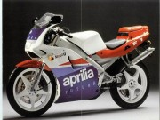 Top 10 xe 125 cc 2 thì mạnh mẽ nhất thập niên 80-90
