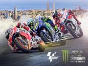 Thể thao - Đua xe MotoGP: Đại chiến ở Barcelona và ám ảnh cái chết thương tâm