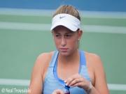 Thể thao - Mỹ nữ gây sốt Roland Garros: Sharapova của tương lai
