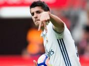 Bóng đá - Chuyển nhượng MU: Rộ tin Morata đồng ý đến MU