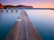 Thả hồn giữa những hồ bơi vô cực tự nhiên đẹp xuất sắc