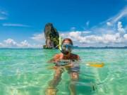 Du lịch - Cẩm nang khám phá thiên đường Krabi trong 2 ngày