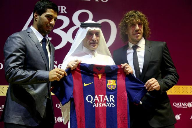 Chuyện thật như đùa: Mặc áo Barca đi tù 15 năm