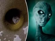 NASA tìm thấy nơi ở của người ngoài hành tinh trên sao Hỏa?