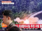 Thế giới - Triều Tiên: Tên lửa mới diệt được bất cứ tàu chiến nào
