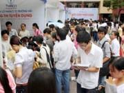 Tài chính - Bất động sản - Tỷ lệ lao động có trình độ đại học thất nghiệp đã giảm mạnh