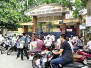 Giáo dục - du học - Kỳ thi vào 10 THPT tại Hà Nội: Điểm chuẩn có thể tăng nhẹ?