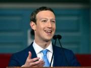 Mark Zuckerberg:  Chỉ tìm ra mục đích của bản thân là không đủ