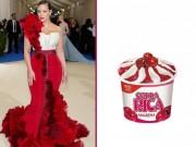 """"""" Cúi đầu """"  trước những phát minh thời trang giống cây kem, cái bánh"""