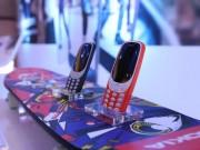 Thời trang Hi-tech - HMD chính thức ra mắt Nokia 3,5,6 tại Việt Nam