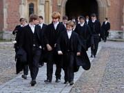 Giáo dục - du học - 13 trường học quý tộc đào tạo nhiều vua và hoàng tử nhất thế giới
