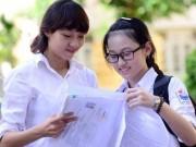 Giáo dục - du học - Điểm chuẩn vào lớp 10 THPT chuyên ĐH Sư phạm Hà Nội