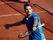 Thể thao - Ngôi vua Roland Garros: Wawrinka có thể thắng nổi Nadal?