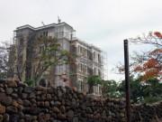 Tài chính - Bất động sản - Biệt thự kiến trúc Pháp tuyệt đẹp bỏ hoang giữa Vũng Tàu