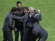 Bóng đá - Real vô địch cúp C1 nhờ... Mourinho, MU chờ hưởng lợi lớn