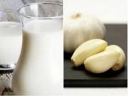 Sức khỏe đời sống - Người Ấn Độ luôn uống sữa và thực phẩm này để khỏi phải đi viện