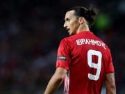 Chuyển nhượng Real: Ibrahimovic bất ngờ vào tầm ngắm
