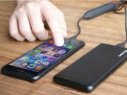 """Thời trang Hi-tech - Top 10 phụ kiện """"hot"""" cho iPhone giá dưới 500.000 đồng"""
