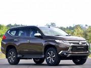 Tư vấn - Doanh số tụt dốc không phanh, Mitsubishi nhảy vào cuộc đua giảm giá